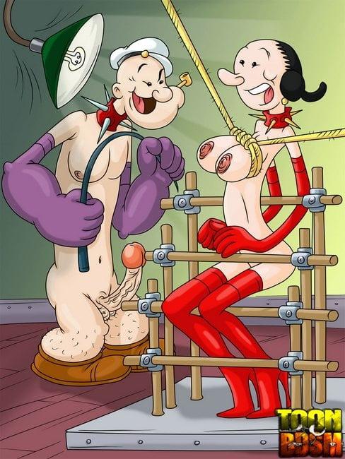 popeye-porn-naked-female-bloopers