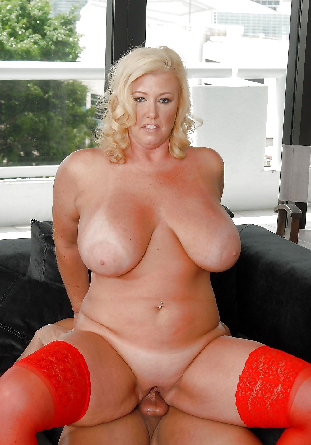 Porn For Blonde Fat Milf Porn