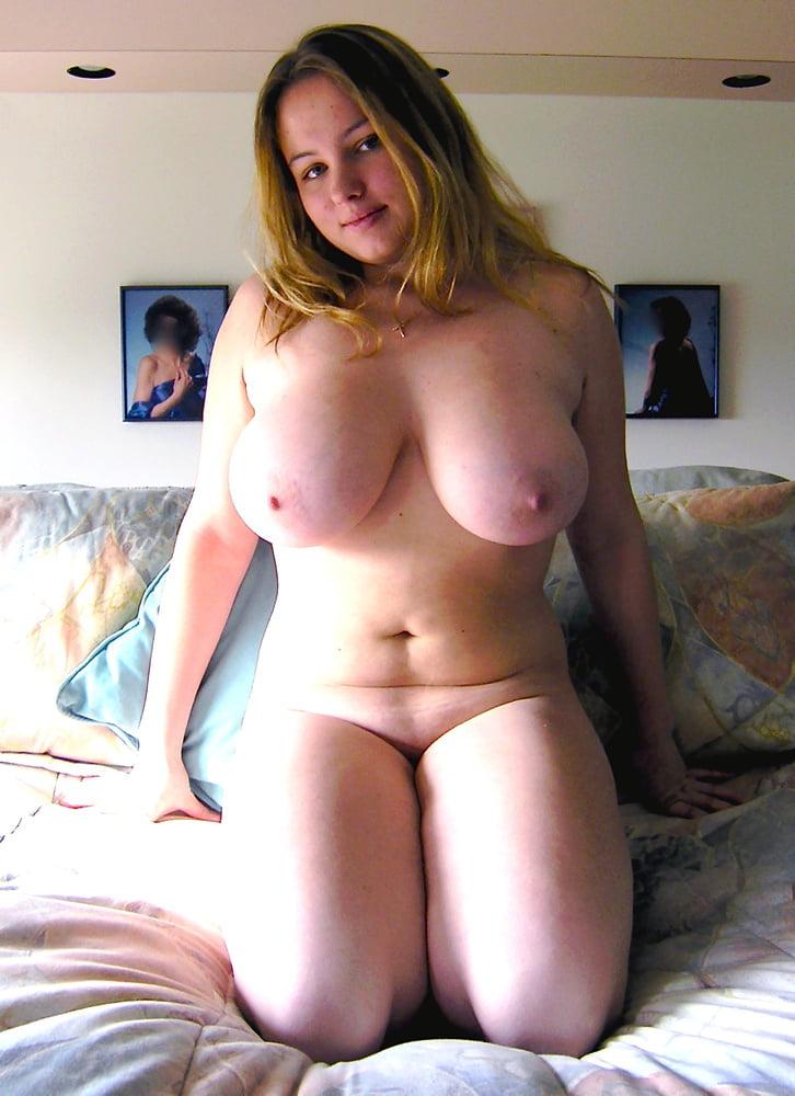 Pale Teen Big Tits Bra Busty
