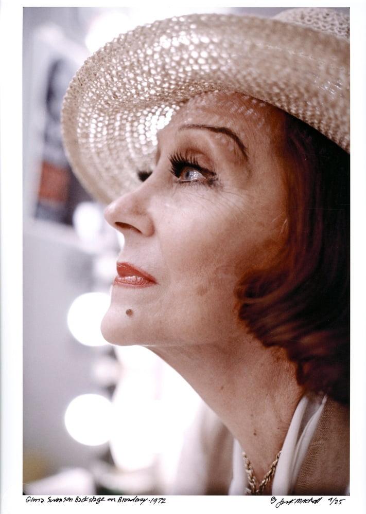 Gloria Swanson- 14 Pics
