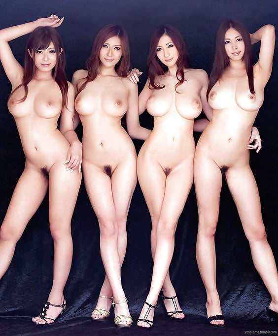 Japanese women with big boobs-5397