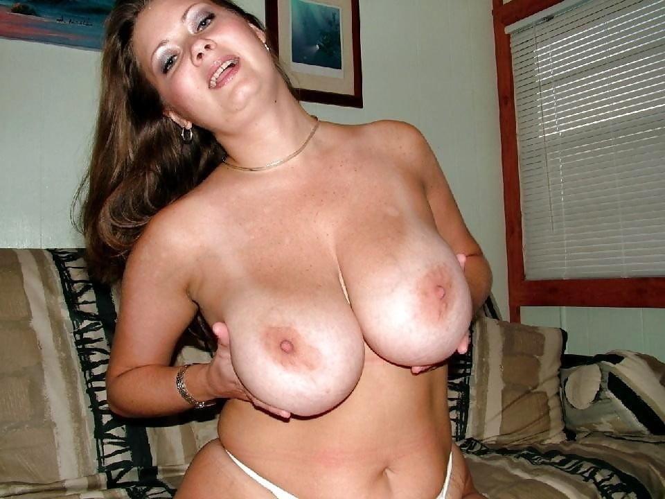 Huge mature boobs porn