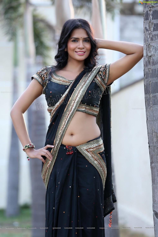 Telugu actress hot sexy pics-1804