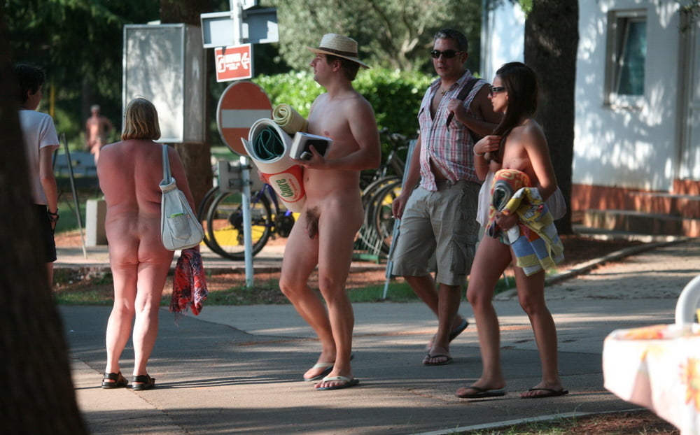 Nudist camp galleries movie clip