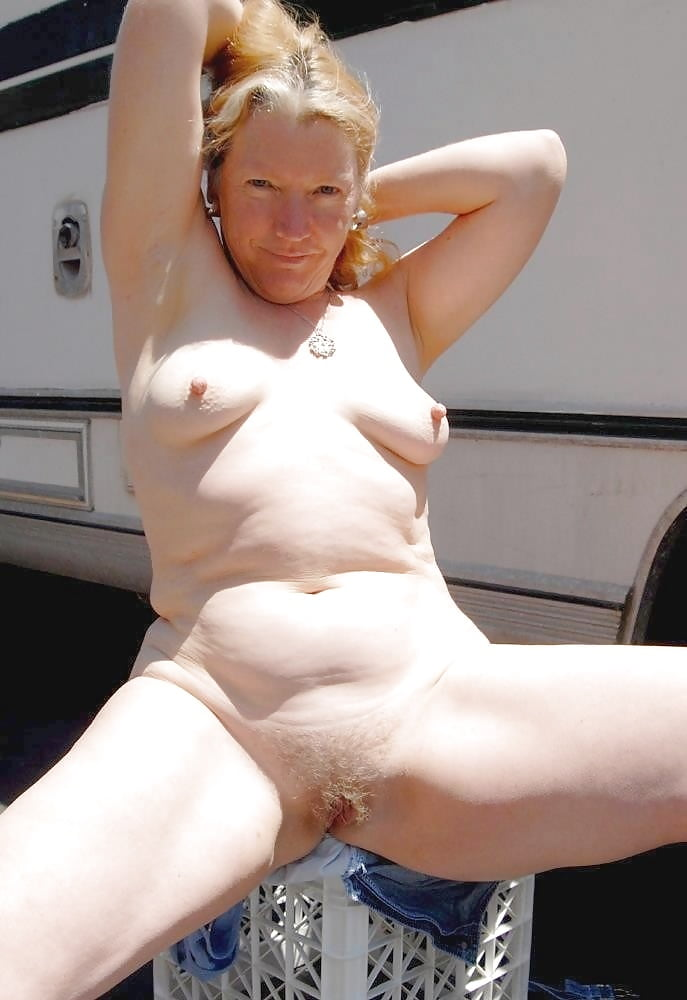 Mature women pegging men-7248