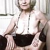 Sexy grandma, sexy Oma