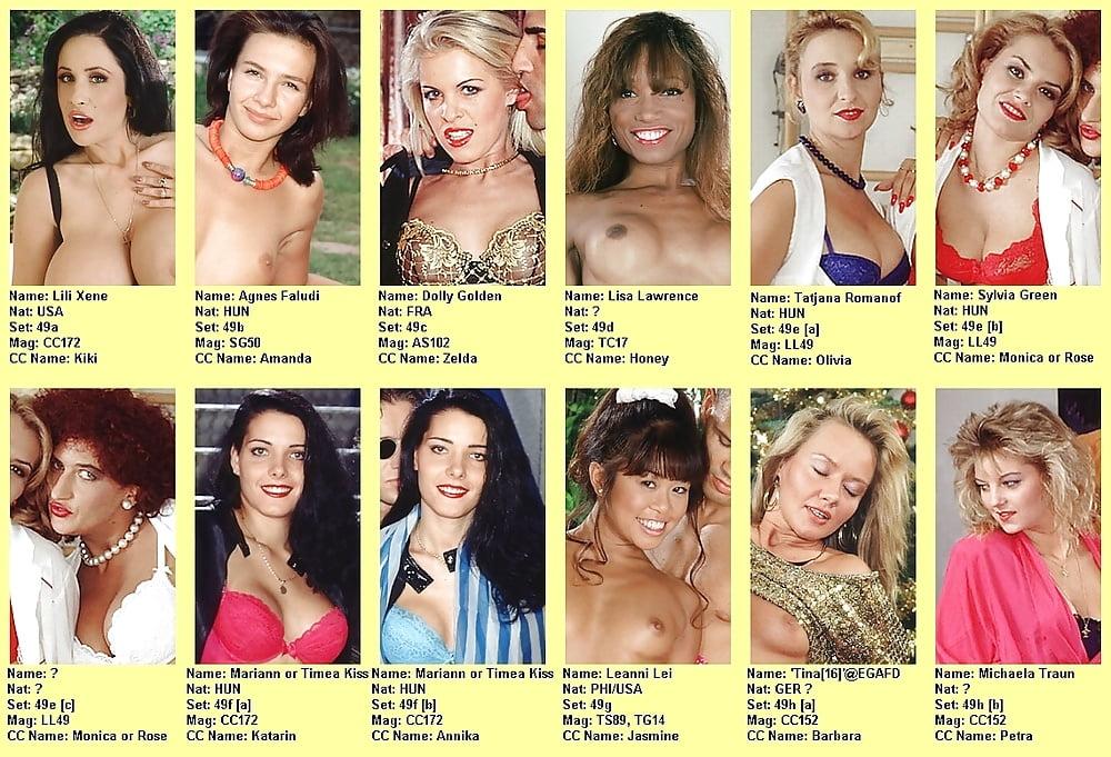 Multitudinaria orgia final de actrices del porno en el seb - 3 7