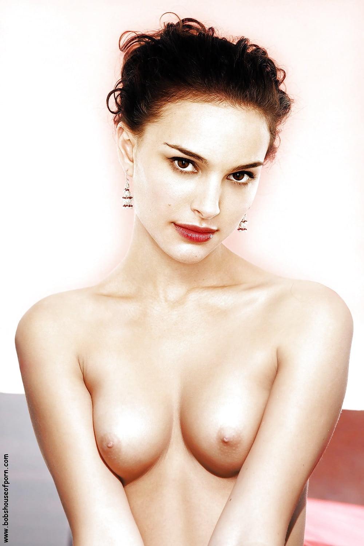 Natalie Portman Free Nude Celebs