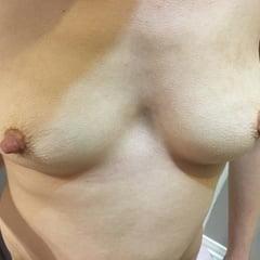 My Nipple And Breast