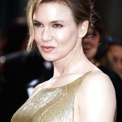 Zellweger  nackt Renée How Renée