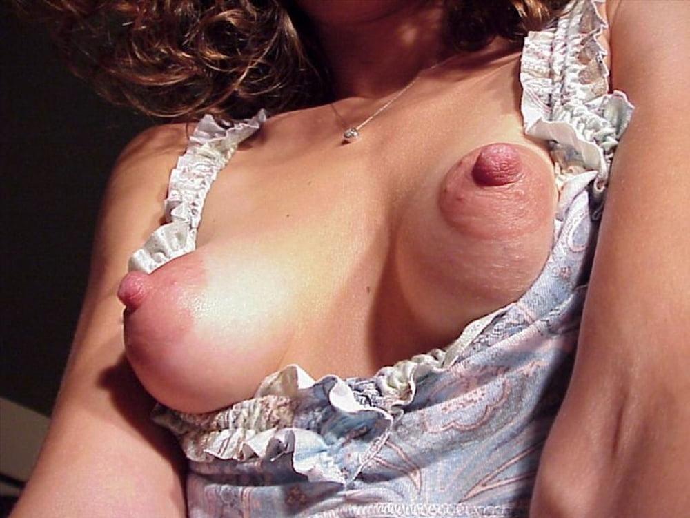 Small Boobs Big Nipples