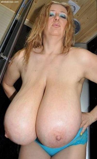 Big white boobs tumblr
