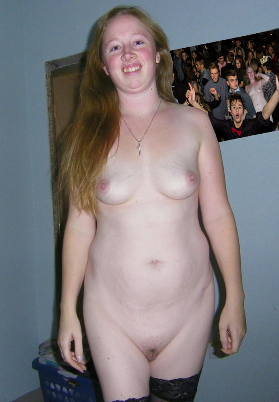 Ugly nude girl pictures