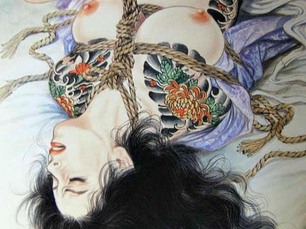 China Erotic Art