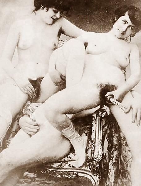 Adult antique porn