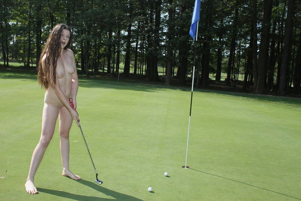 High school girls nude golf, latina pussy woman