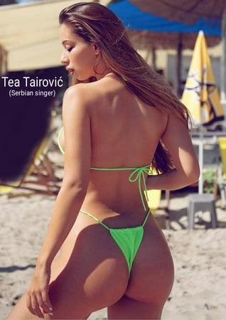 nackt Tairovic Tea Tea Tairović