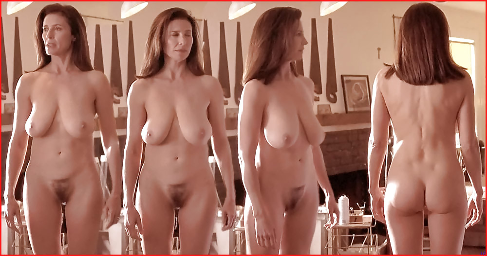 Consider, that Mimi rogers naked you