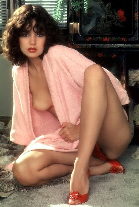 Joyce dewitt nude pictures only
