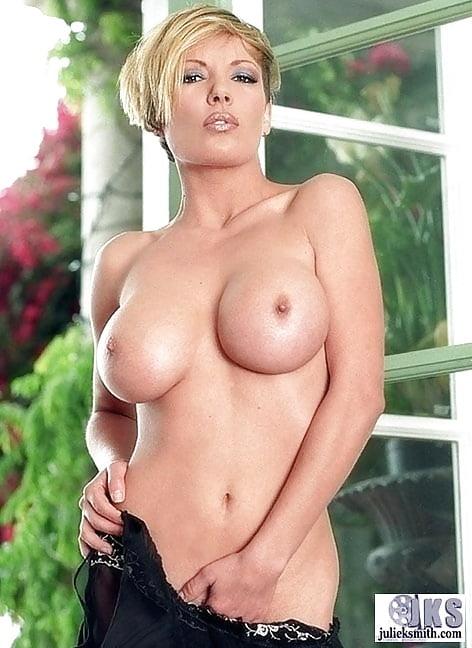 Julie k smith tits #8