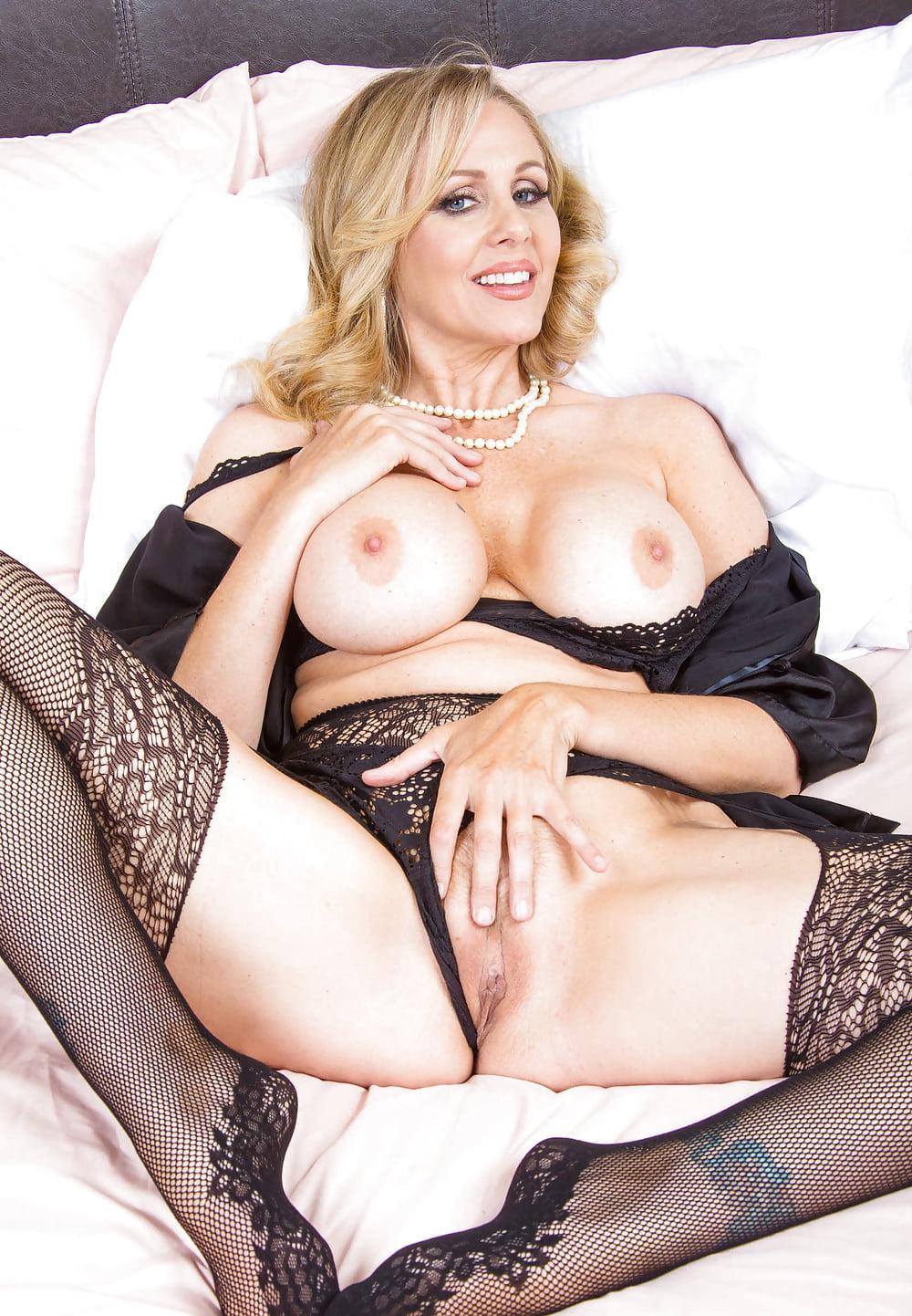 Порно зрелая опытная порно звезда джулия энн — pic 15