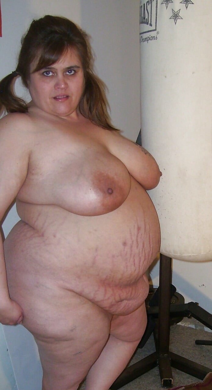 Pics of fat naked people — 13