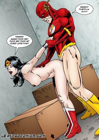 Flash Sex