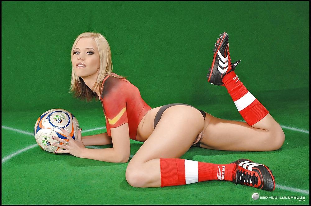 Soccer porn photos