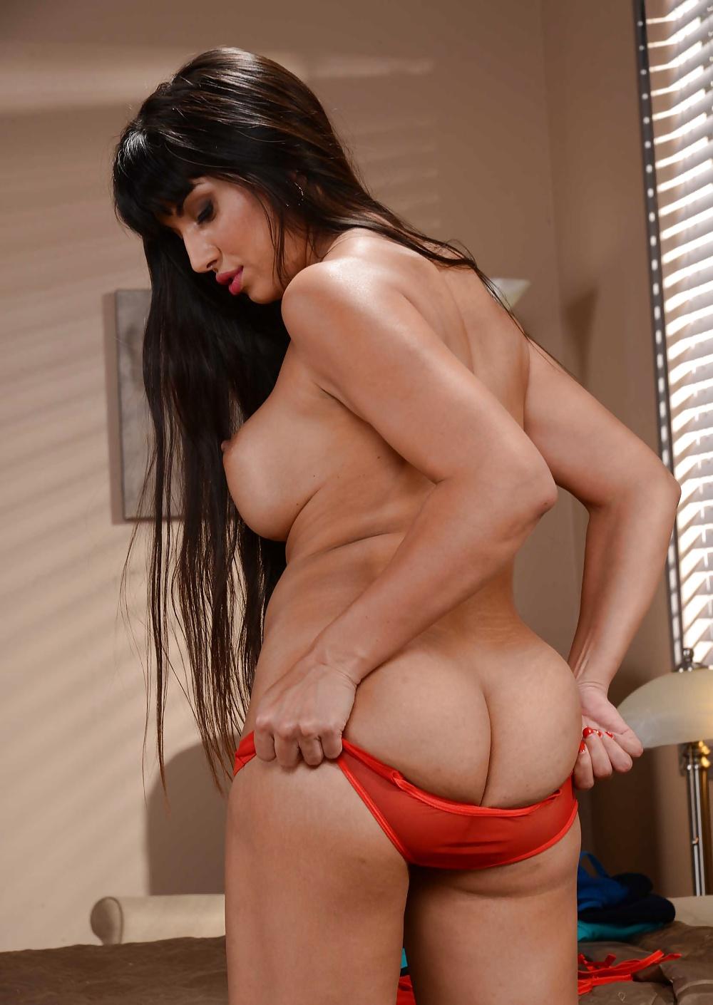 Latina bbw ass