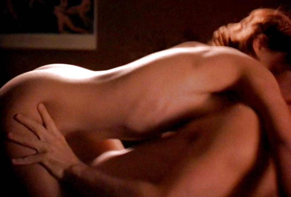 Kari wuhrer nude monique alexander nude bush and sex