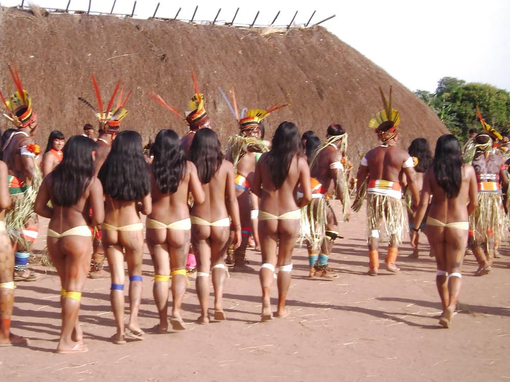 South american sexy girls