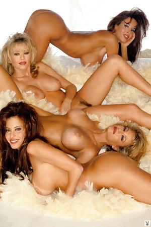Sex Morrell Twins Nude Pics