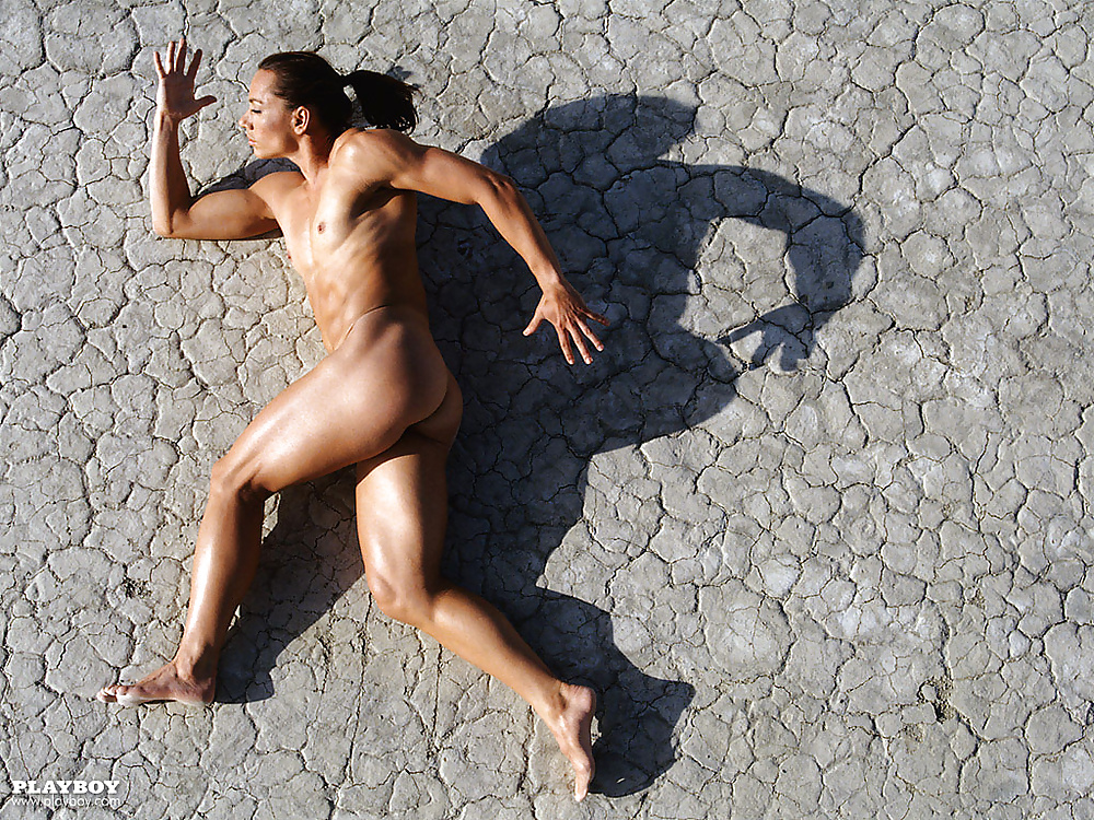 Female olympic swimmers nude