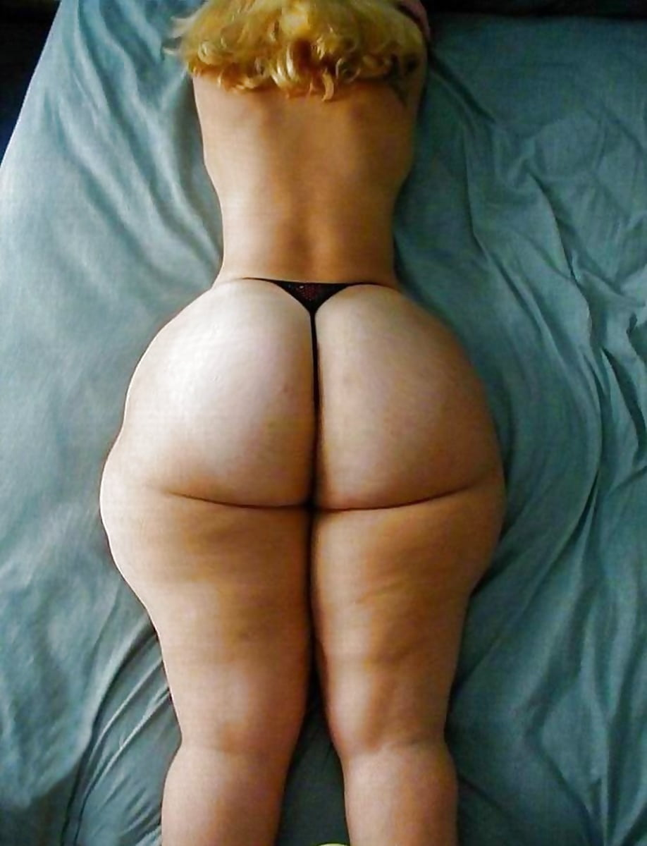 Ten tips for dressing your big butt