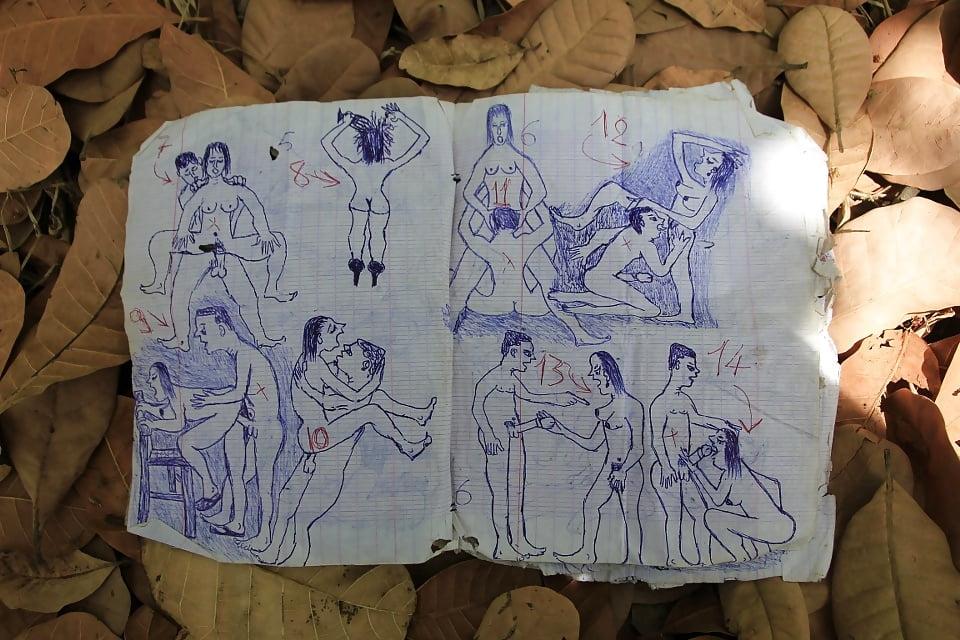 Ghana teen nude-5882