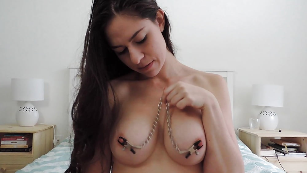 Ashley Alban Nude Leaked Videos and Naked Pics! 8