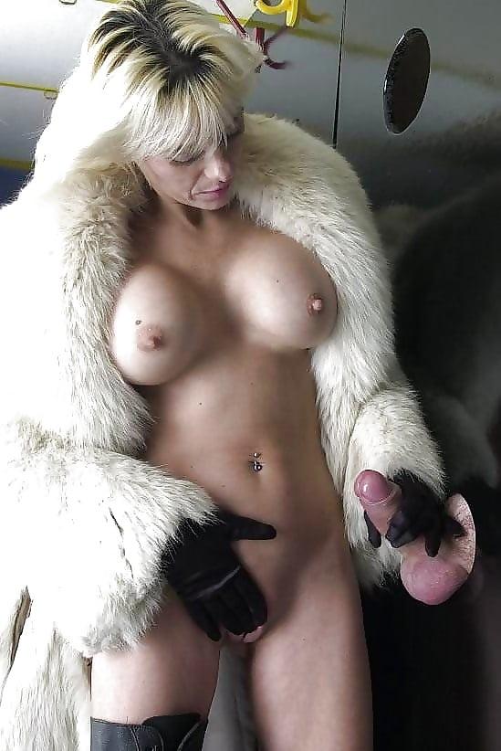 Fur porn photo