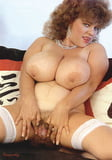 Darlene Big Tit Queen