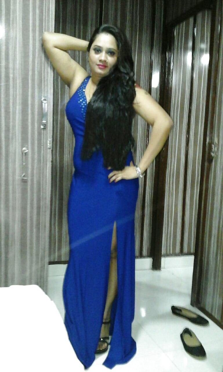 Bangalore aunty sexy-6987