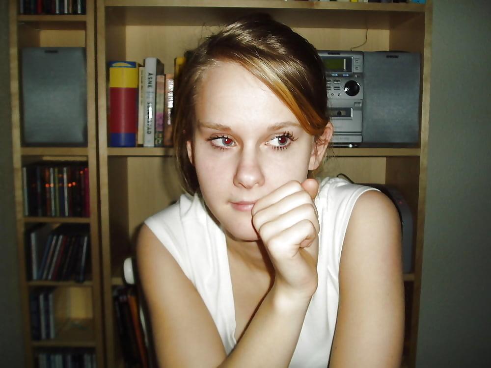 Amateur (014) Jenny (Sweden)