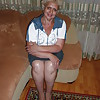 Russians mature woman with sexy legs!