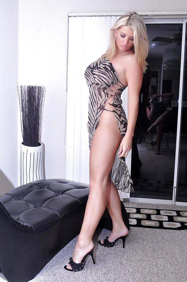 Vicky Vette Hot