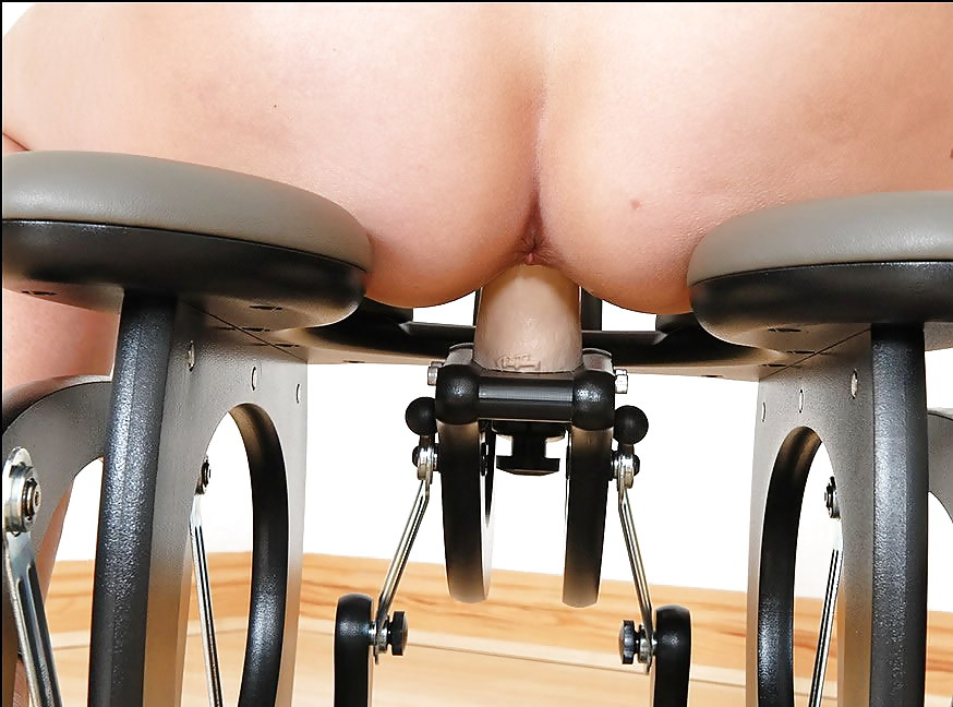 станок стул для мастурбации