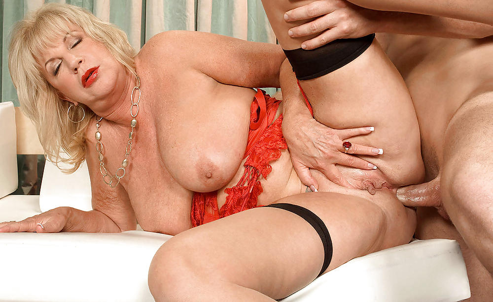 Mature patty fucked 3
