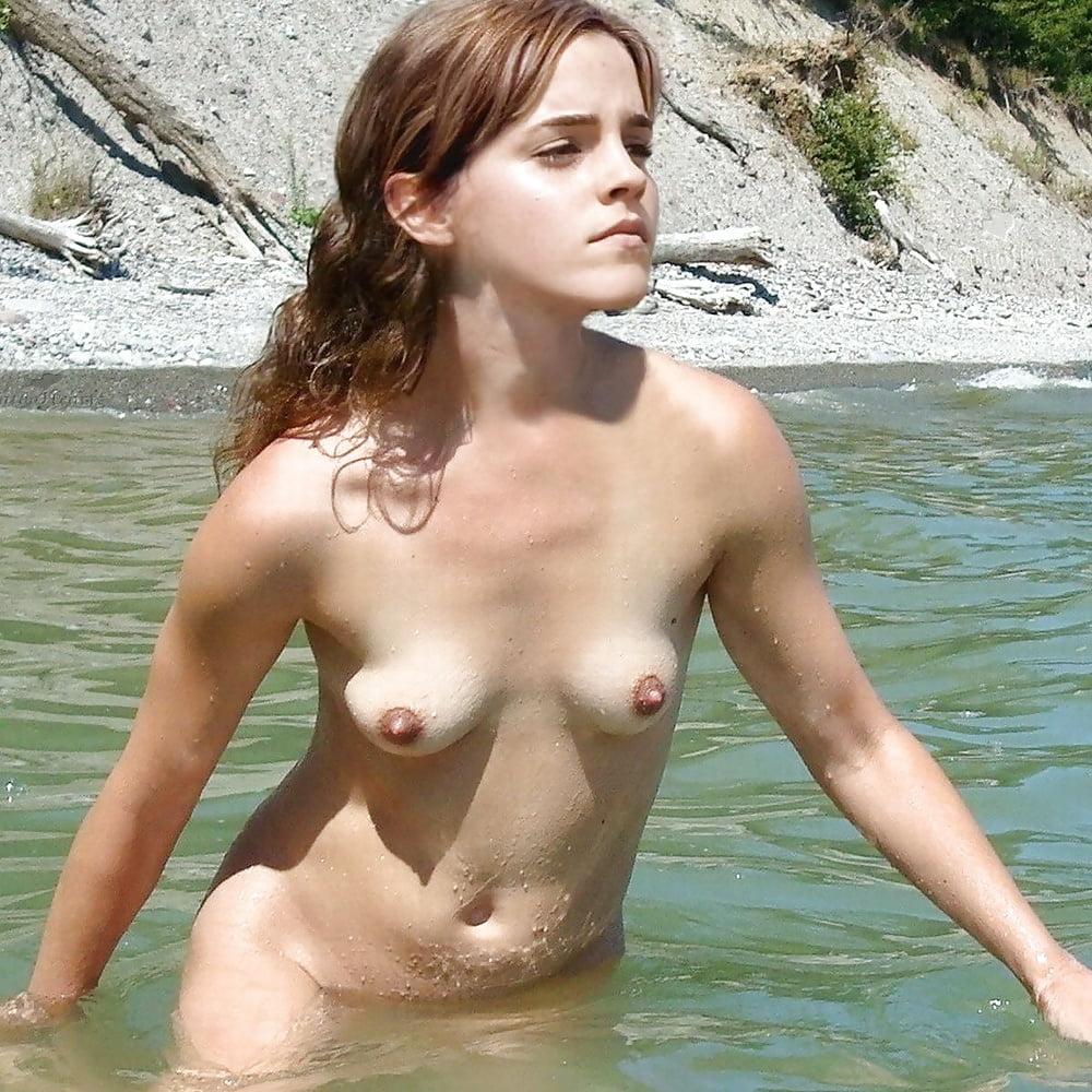 Emma watson pics nude — pic 2