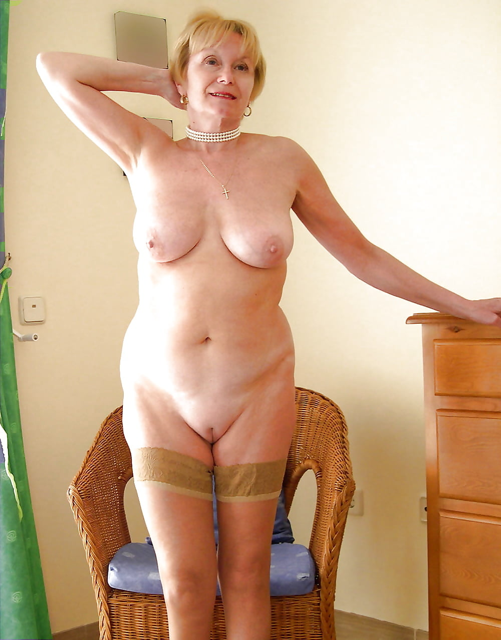 Tequila hot nude granny s very very