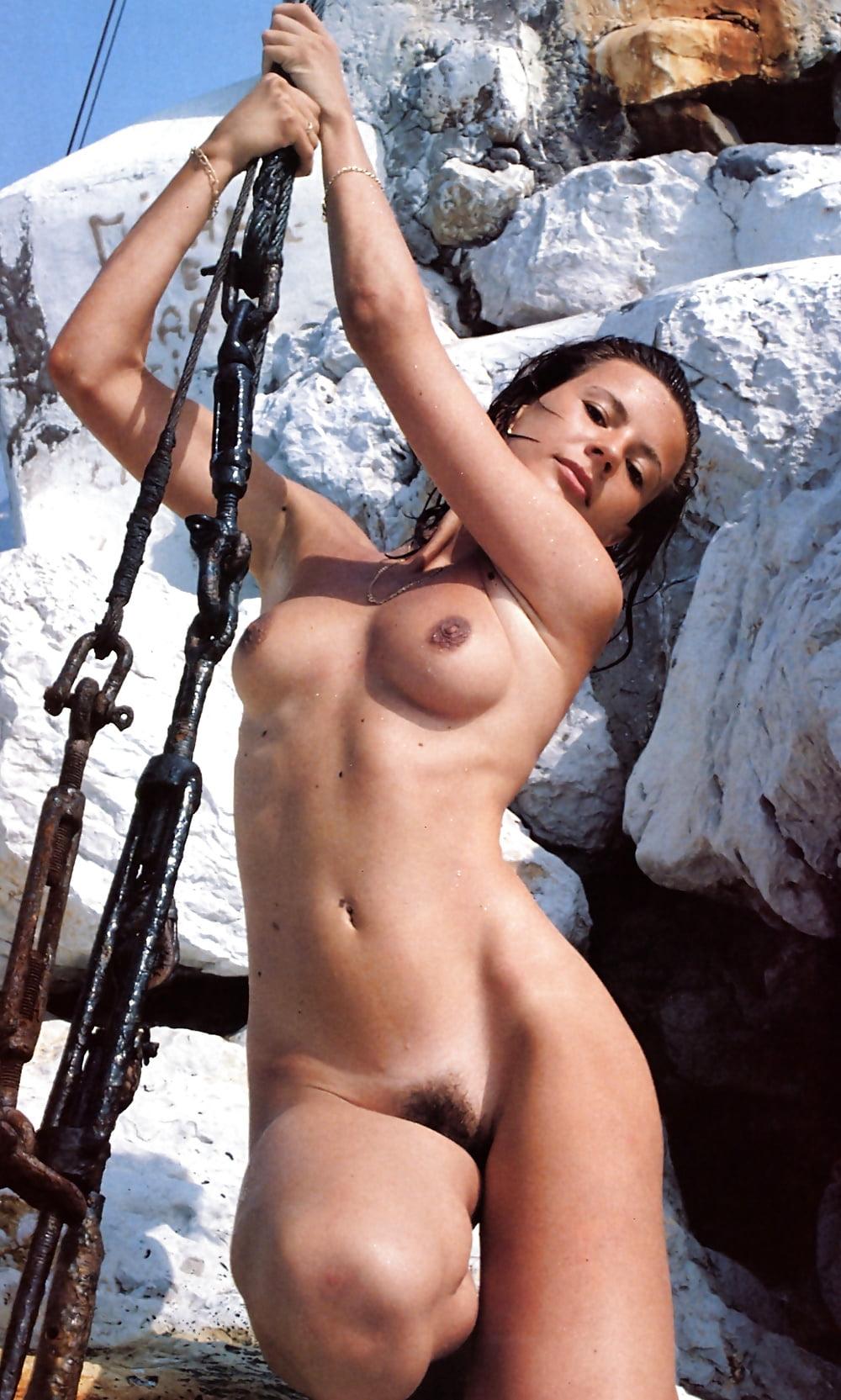 Virgin antonella elia nude guys like licking