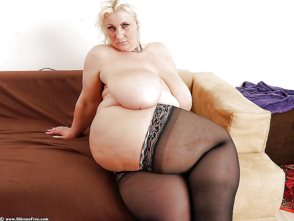 Фото голых толстух в колготках 11