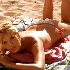 Naked maggie grace Maggie Grace