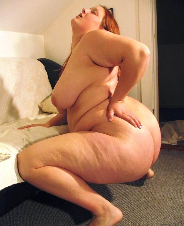 Bbw Juicy Lou Xerotica 1